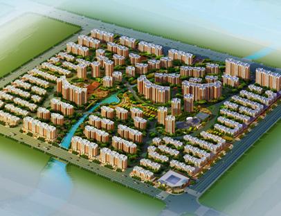 住宅区_住宅区平面图,住宅区景观设计图片;