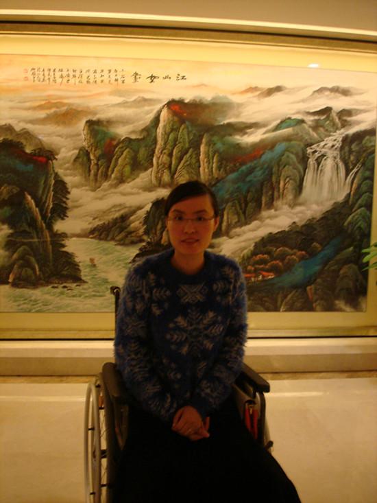 最美女教师张丽莉谈校园性侵案:不能无限扩大
