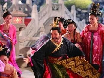 中国古代皇帝大都后宫拥有三千佳丽,因此历史