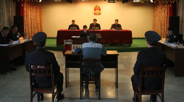 决定提出探索设立跨行政区划的人民法院和人民检察院
