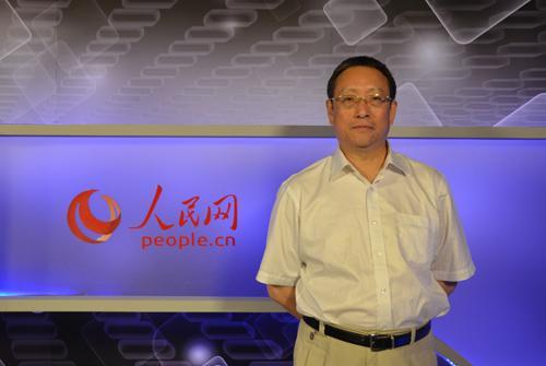 郑建邦:万众一心的民族精神支撑着我们抗战取得最后的胜利