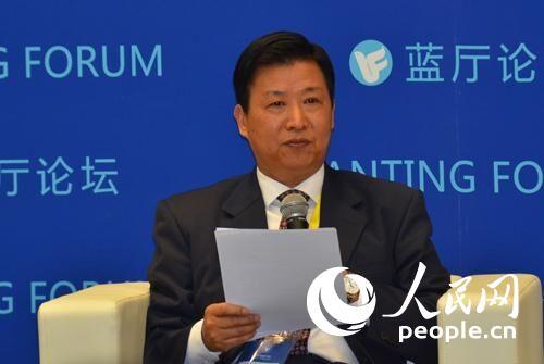 中国前驻赞比亚大使:坚决不许高污染、高能耗