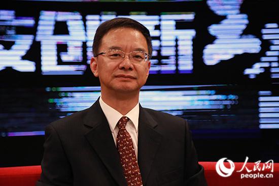 航天科工集团公司副总经理刘石泉:以创新推动