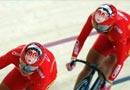 奥运赛场上的中国风