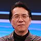 全国政协委员、中国作家协会副主席何建明           以匠心守护文艺创新[阅读]