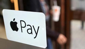 "Apple Pay从争相尝鲜沦为""鸡肋"""
