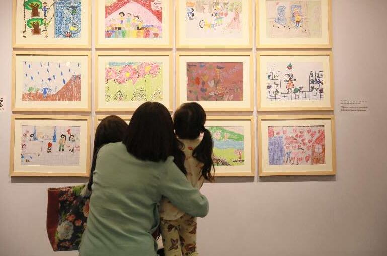北小堂望仙语钢琴谱子-用艺术创造爱的语言