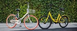 """共享单车:共享便利,更要共享文明记者调查成都共享单车""""共享、共管、共赢""""的局面如何形成。[阅读]"""