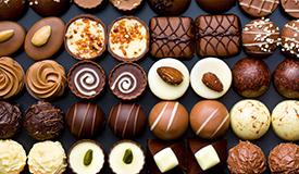 揭秘巧克力的神奇:可降低高血压及胆固醇