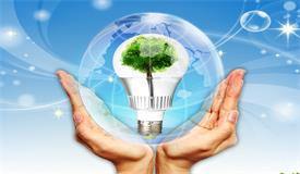 携手联合国环境规划署 推动全球照明革命