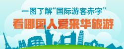 """一图了解""""国际游客赤字""""中国""""国际游客赤字""""超过3000万人次,最爱来华旅游的是韩国人。[阅读]"""