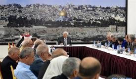 阿巴斯:巴勒斯坦立即停止与以色列的联系