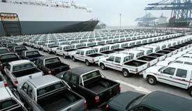 六家中国车企入选《财富》世界500强