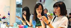 """台生在宁波体验大陆职场与便利日常超百名台生在宁波参与暑期实践:""""台湾青年真的应该走出去,多看看""""[阅读]"""