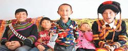 """连片特困区的""""中国式扶贫""""14个连片特困地区,是中国扶贫攻坚的主战场。中国式脱贫致富的故事正在上演。[阅读]"""