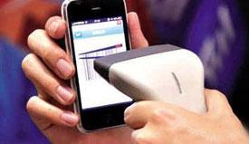 去年新增網民四千萬 手機支付用戶超5億