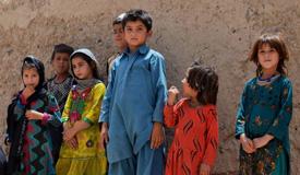 阿富汗警方证实约70名平民遭绑架7人遇害