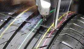 十大轮胎黑科技 可以充电的轮胎你见过吗