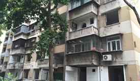 7月份北京二手房成交量暴跌七成