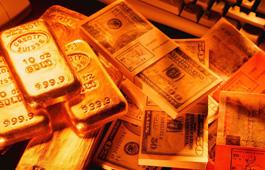 一季度国内金条销量下降27%