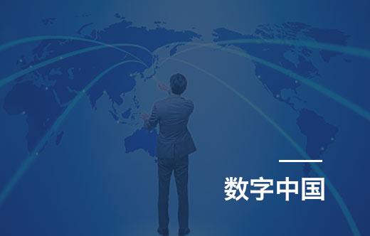 【专题】数字中国