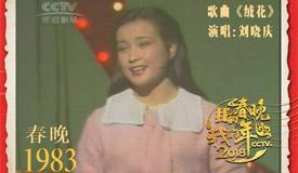 35年前的央视春晚初印象