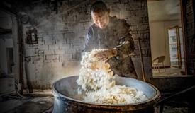 江西峡江传统米酒酿造工艺