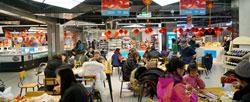 互联网+春节:过年不用再囤菜过年不用再囤菜、超市里吃年夜饭,看新零售给春节带来的改变。[阅读]