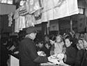 建国初的春节市场