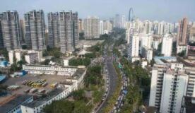 上万辆车滞留海口 海口-广州机票1万/张!