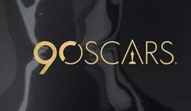 第90届奥斯卡竞争激烈 主要奖项归属前瞻