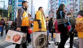 旅游提振经济 中国包揽全球两成出境游消费
