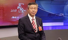 黄敏利委员:家具行业发展前景广阔