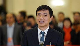 李彦宏委员:人工智能推动中国经济成长