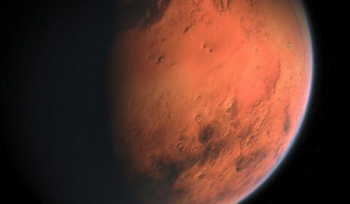 不被看好的首次火星之旅