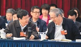 机构改革:推进国家治理现代化