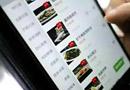 全国人大代表李勤建议对第三方平台建立入网餐饮单位信用评价体系,必要时列入黑名单。[阅读]