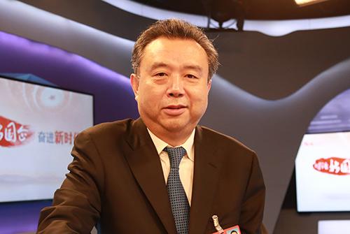五粮液集团董事长李曙光:走好民族品牌的国际化之路