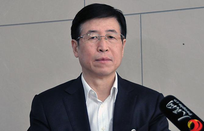 天津大学党委书记李家俊:优化高等教育结构 助力京津冀协同发展