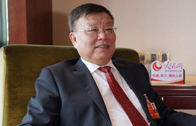十三届全国政协副秘书长、九三学社副主席赖明:百姓关切的事就是党派履职的重点