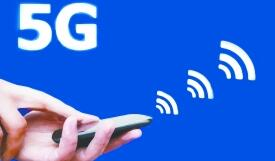 首个电话打通 5G商用提速
