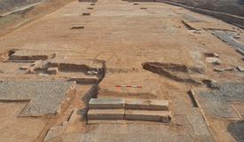 2017年度全國十大考古新發現揭曉