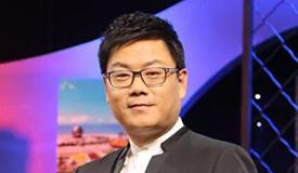 央视王筱磊:热爱生活,不断学习的媒体人