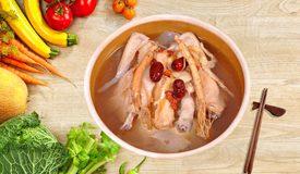 喝汤好还是吃肉好?这里有答案