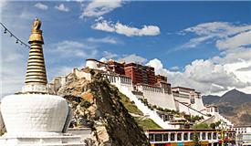 5月1日起西藏部分重点景区门票半价