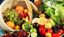 水果和蔬菜你都吃对了吗?