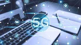 重庆开通首张5G试验网