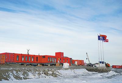 海陆空协同  认识南极更立体