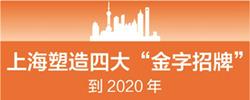 """""""四大品牌""""助力高质量发展上海将举全市之力塑造""""金字招牌"""":上海服务、上海制造、上海购物、上海文化。[阅读]"""