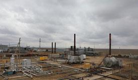 拓展哈萨克斯坦油气市场的中国民营企业
